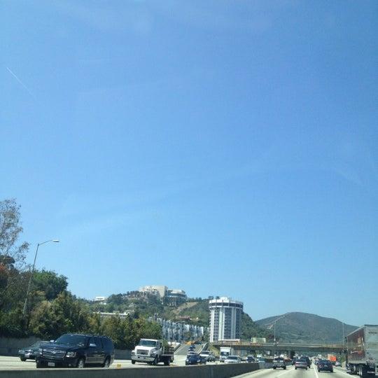 Foto scattata a Hotel Angeleno da K B. il 4/10/2012