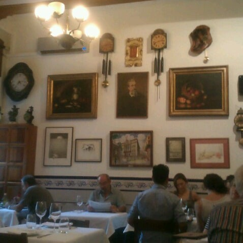 Foto tirada no(a) Pitarra por Victòria S. em 9/6/2012