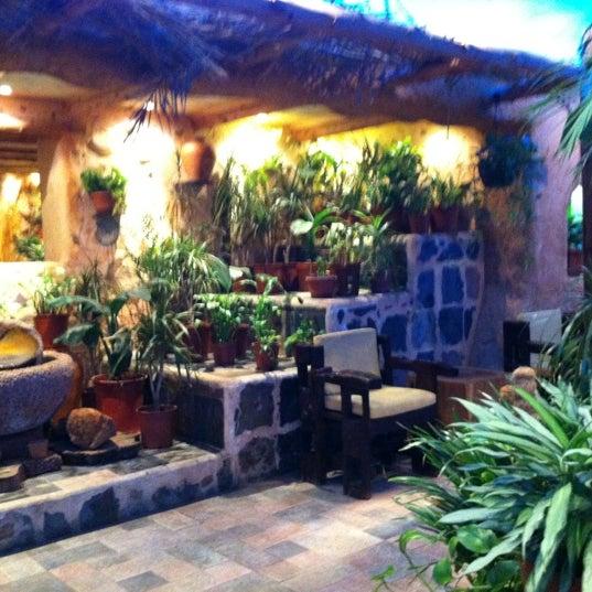 4/18/2012 tarihinde Amalziyaretçi tarafından Caffe Aroma Ksa'de çekilen fotoğraf