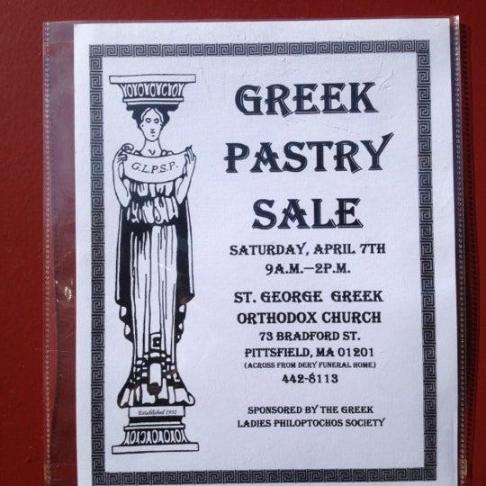 Photos at St  George Greek Orthodox Church - 73 Bradford St