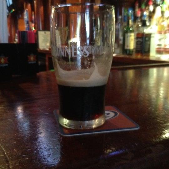 3/22/2012にFreddi B.がPlaywright Irish Pubで撮った写真