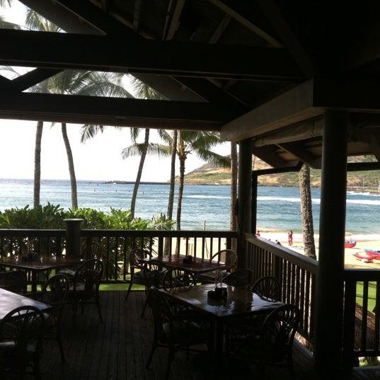 8/16/2011에 Mary Fe F.님이 Duke's Kauai에서 찍은 사진