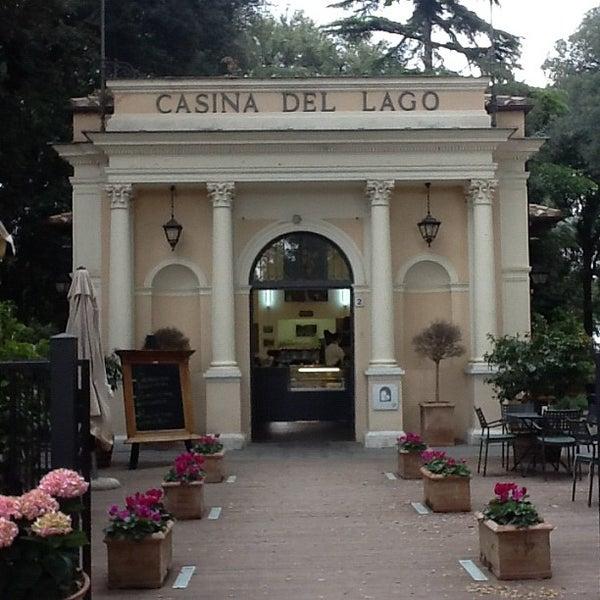 Casina Del Lago 22 Tips