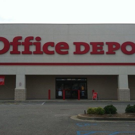Office Depot Paper Office Supplies Store In Prattville