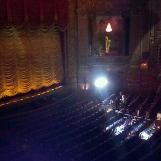 Photo prise au The Byrd Theatre par Fitz M. le9/9/2011