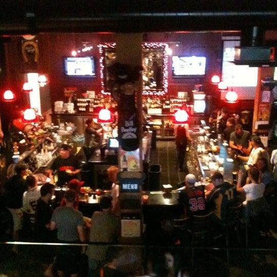 Photo prise au Pete's Tavern par Venkat M. le8/3/2011
