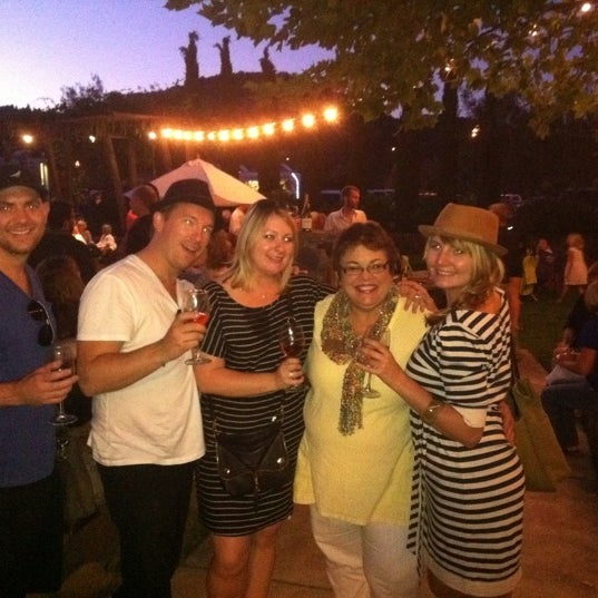 8/27/2011にLaurie G.がSebastiani Vineyards & Wineryで撮った写真