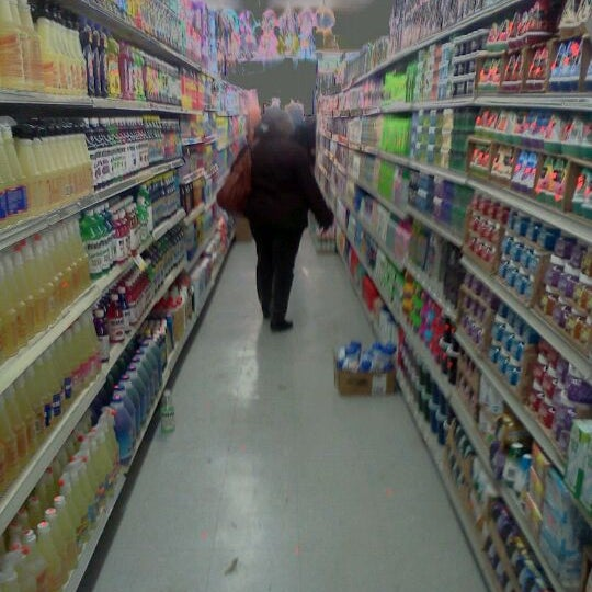 Photo Taken At Amazing 99 Cent Store By Gwendolyn C On 12 2