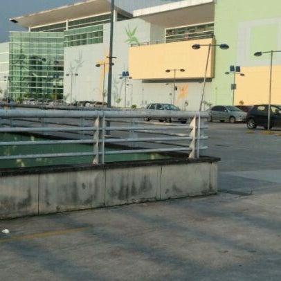 2/18/2012 tarihinde Bruno G.ziyaretçi tarafından Shopping Campo Limpo'de çekilen fotoğraf