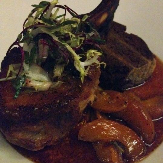 8/28/2012にAllen A.がEpic Steakで撮った写真
