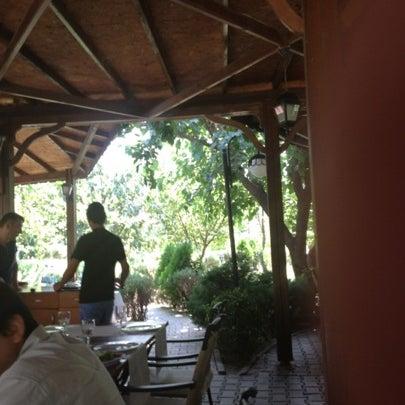 8/8/2012 tarihinde Tufan K.ziyaretçi tarafından La Terra'de çekilen fotoğraf