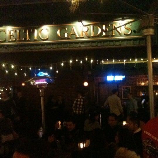 Foto tirada no(a) Celtic Gardens por JP H. em 12/18/2011