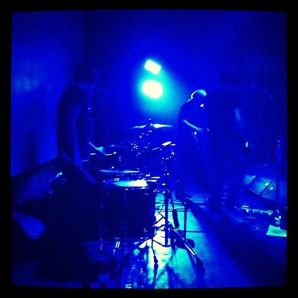 Foto tomada en Centro Cultural Amanda por Levi's® M. el 11/5/2011