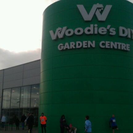 woodies waterford