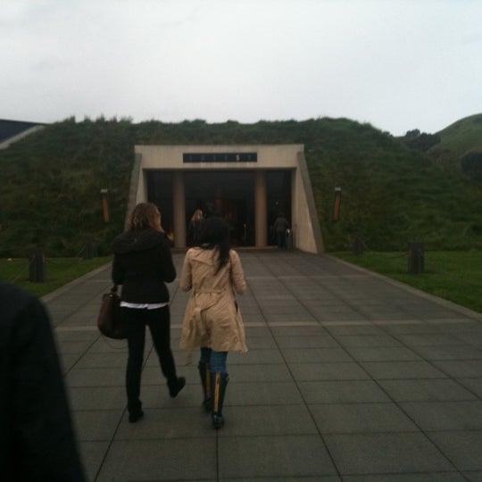 Das Foto wurde bei Artesa Vineyards & Winery von Erin C. am 3/23/2011 aufgenommen