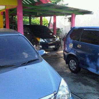 Photos At Anakkoe Car Rental Garage Salatiga Jawa Tengah