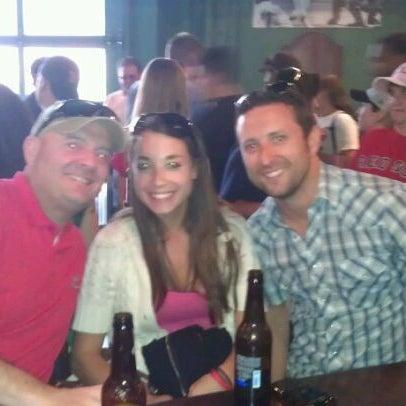 Foto diambil di Spill Lounge oleh Brad B. pada 10/25/2011