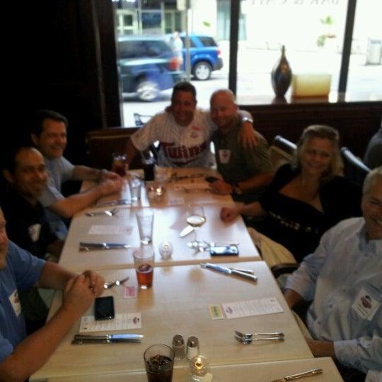 Foto tomada en 12 Baltimore por Bryan A. el 7/22/2012