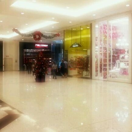 Photo prise au Norte Shopping par Marco N. le12/29/2011