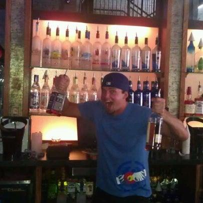 Foto diambil di Spill Lounge oleh Brad B. pada 5/31/2012