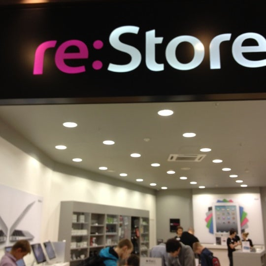re Store - Магазин электроники 812b156ce68
