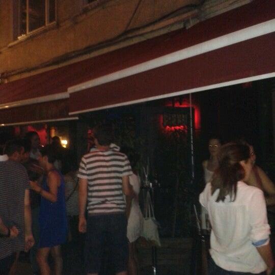 Foto diambil di Flavio oleh Cansu E. pada 8/9/2012
