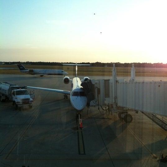 10/23/2011にTravis W.がGulfport-Biloxi International Airport (GPT)で撮った写真