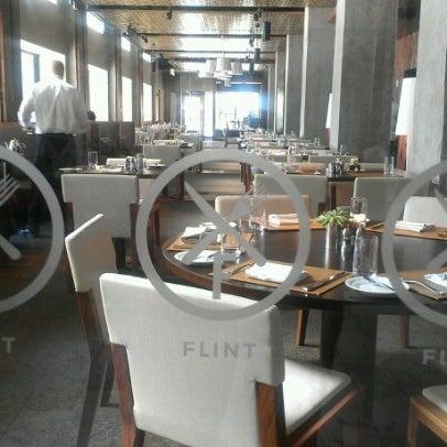 Foto diambil di FLINT oleh Sheila S. pada 8/2/2012