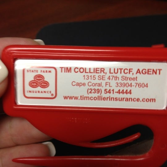 Photos At Tim Collier State Farm Insurance Agent Insurance