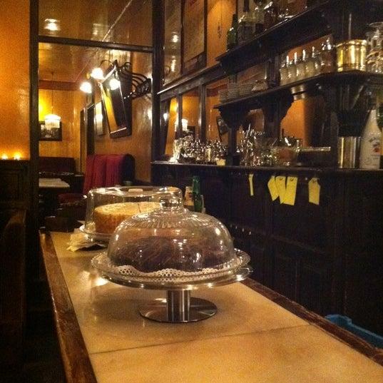 Photo prise au Café de Ruiz par Carlos B. le11/10/2011