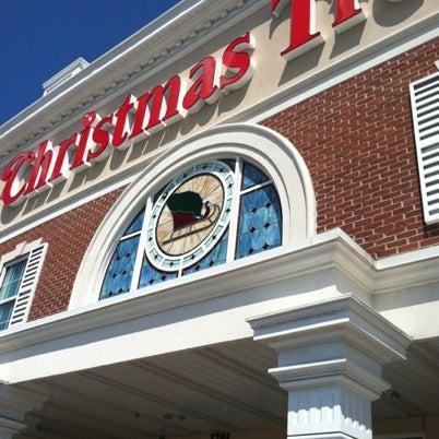 - Christmas Tree Shops - Amherst, NY
