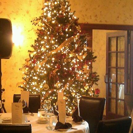 Photo prise au Firenze Osteria par Yoly R. le12/14/2011