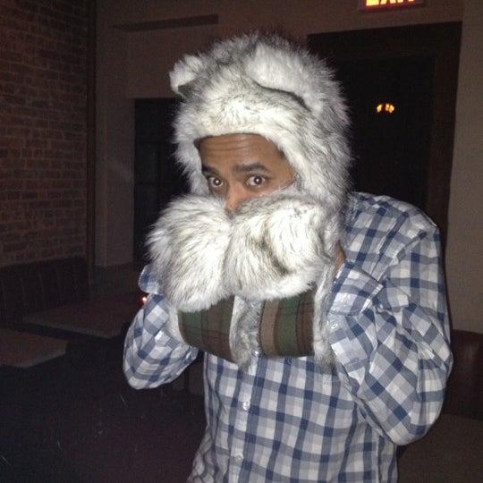 3/1/2012 tarihinde Alessia M.ziyaretçi tarafından One Mile House'de çekilen fotoğraf