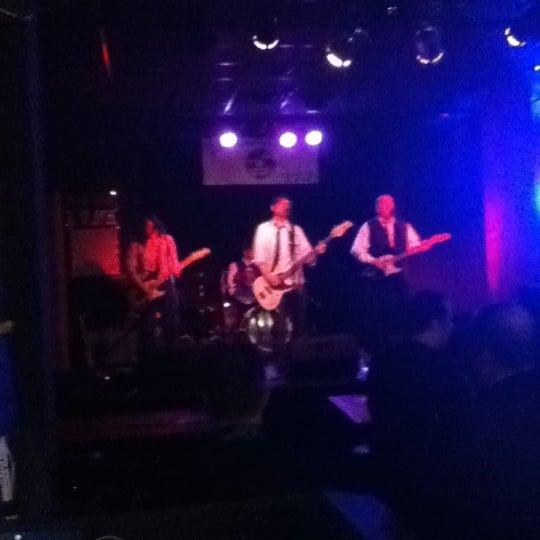 12/4/2011에 David R.님이 Wild Tymes Sports & Music Bar에서 찍은 사진