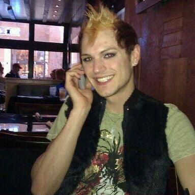 12/21/2011 tarihinde Electra L.ziyaretçi tarafından Union Cafe'de çekilen fotoğraf
