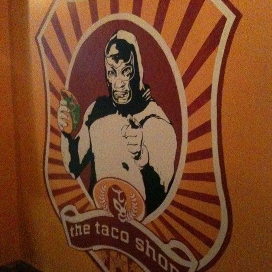 Foto scattata a Burrito Loco da Steve P. il 3/12/2012