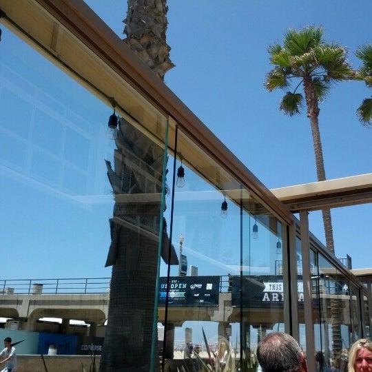 Foto tirada no(a) Sandy's por Michael K. em 7/26/2012