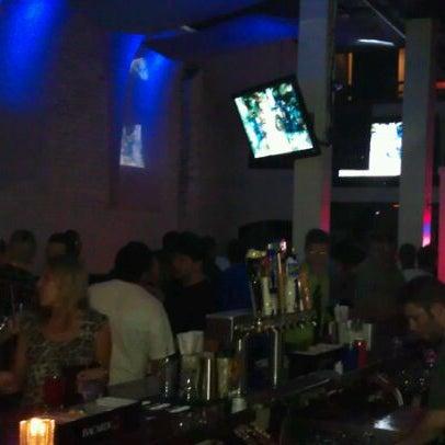 Foto diambil di Spill Lounge oleh Brad B. pada 9/30/2011