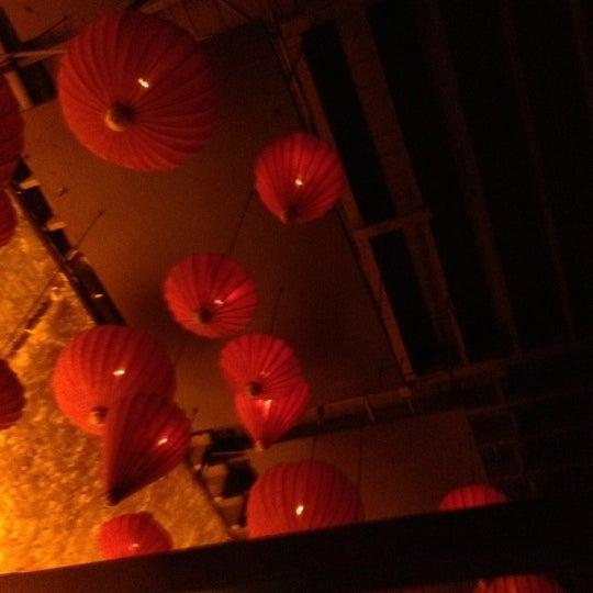4/20/2012にLenny D.がRed Lanternで撮った写真