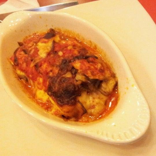 Foto tomada en Da Noi Pizzeria Ristorante por Gabriela C. el 6/28/2012