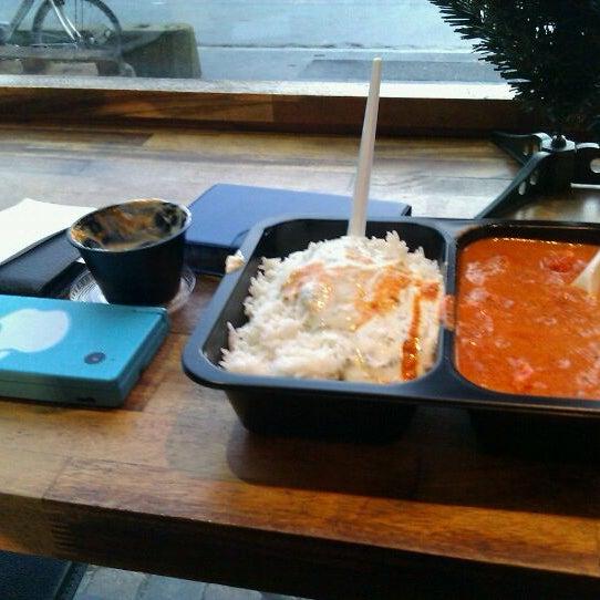 kokken og karry sønder boulevard