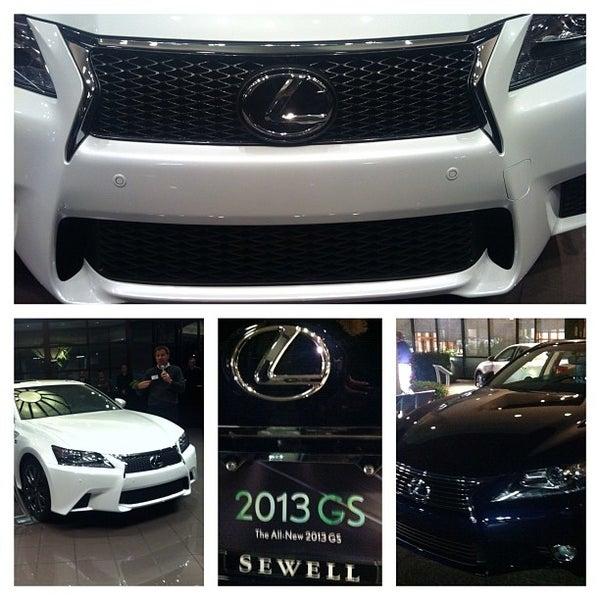 Lexus Of Dallas >> Photos At Sewell Lexus Of Dallas 12 Tips