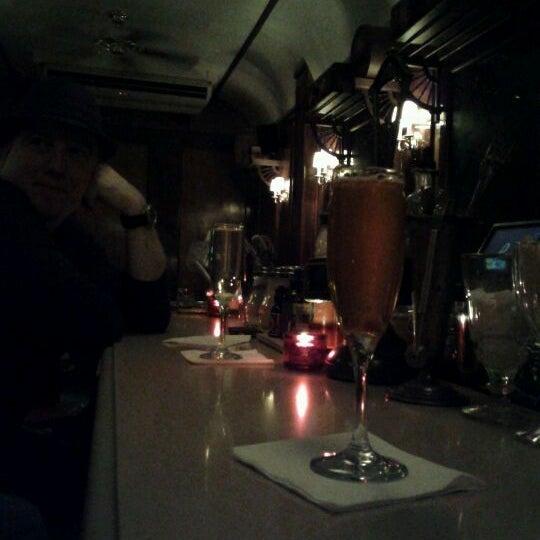 1/1/2012 tarihinde Todd S.ziyaretçi tarafından Orient Express'de çekilen fotoğraf
