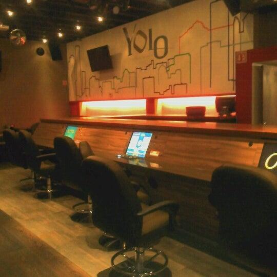 Das Foto wurde bei Casino Life von Marco C. am 8/7/2012 aufgenommen