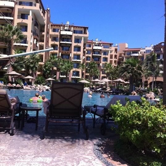 8/10/2011にSunny G.がVilla Del Arco Beach Resort & Spaで撮った写真