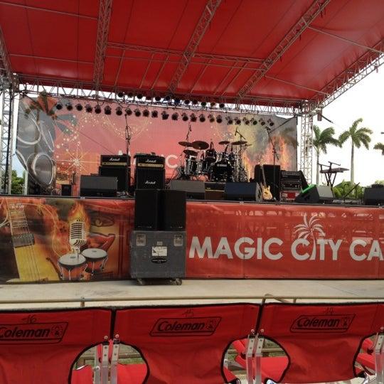 Foto tomada en Magic City Casino por Jonathan B. el 5/12/2012