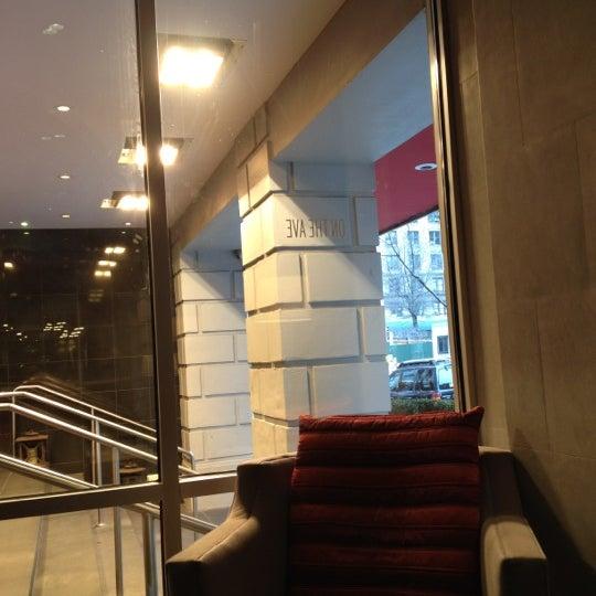 3/2/2012에 mprussian님이 NYLO New York City에서 찍은 사진