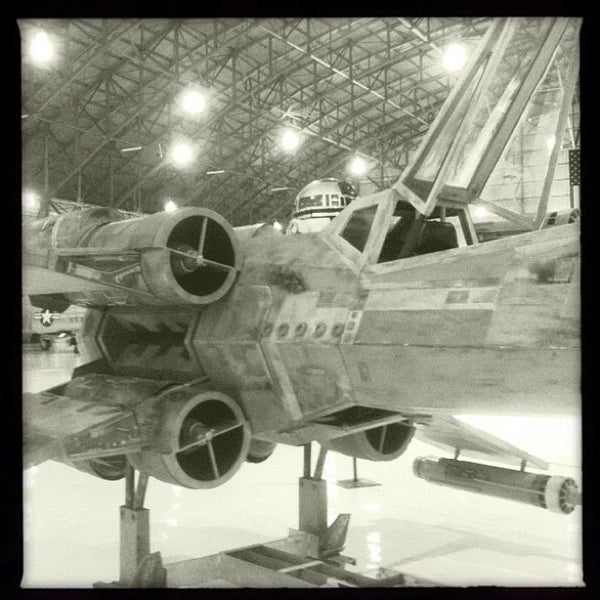 10/29/2011にDan S.がWings Over the Rockies Air & Space Museumで撮った写真