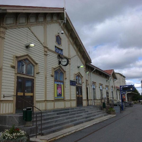 Oulu Vr