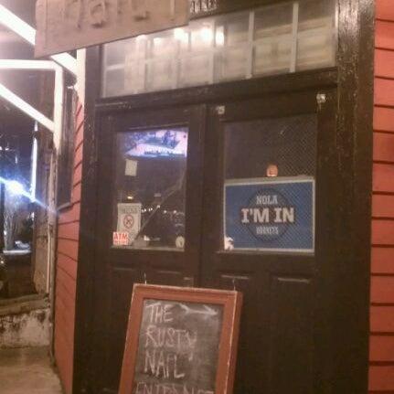 Foto diambil di The Rusty Nail oleh Ken pada 2/11/2012